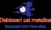 Deblocari usi metalice | Bucuresti-Ilfov | De la 50 ron